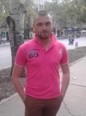Yarik, 30, Ukraine, Lviv