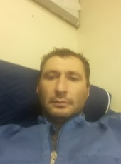Yuriy, 39, Russia, Tyumen