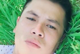 Hoàng Nguyễn, 22 - Just Me