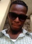 Jensen, 25  , Port-au-Prince
