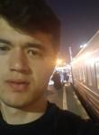 Sherdil Kamolov, 21  , Yekaterinburg
