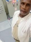Venkatabhaskar, 51  , Muscat