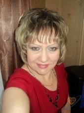 irina, 54, Russia, Verkhniy Ufaley