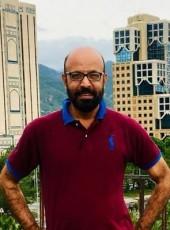 Wasi, 42, Pakistan, Rawalpindi