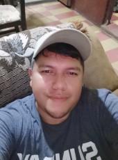 Cruelcincero, 37, Guatemala, Guatemala City