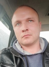 Marik, 37, Russia, Moscow