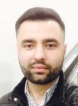 Abdudzhabor, 27, Moscow