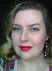 Ekaterina, 49, Russia, Moscow