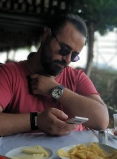 huseyink, 36, Turkey, Istanbul