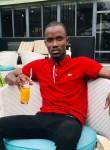 Bocar, 25  , Libreville