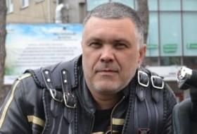 Aleksey, 79 - General