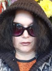 Avrora, 43, Russia, Moscow