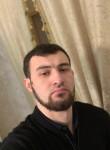 Roman, 26  , Nazran