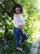 Alya , 20, Ukraine, Krasyliv