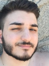 Aykut, 18, Turkey, Ayvalik