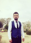 Mehmet, 24  , Anamur