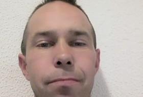 Eugenio, 35 - Just Me