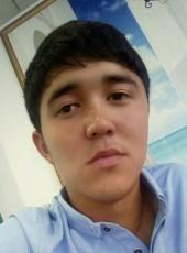 kanat, 25, Kazakhstan, Zhezqazghan