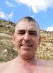 Serzh, 53  , Sevastopol