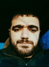 Zorayr, 22, Russia, Vysokoye