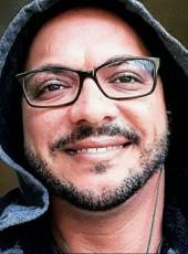 Jheff Castro, 35, Brazil, Maceio