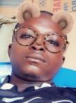 Omar, 22  , Ouagadougou