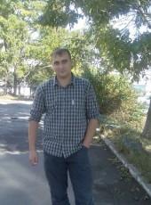 Tokha, 37, Russia, Vladivostok