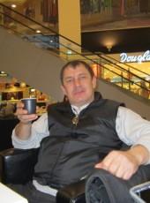 vladimir, 59, Russia, Omsk