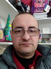 Vugar, 49, Azerbaijan, Baku