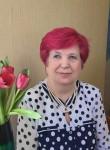 Albina, 62  , Bratsk