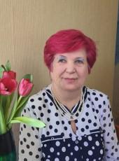 Albina, 63, Russia, Bratsk