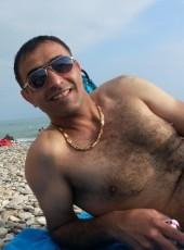 karen, 46, Russia, Belorechensk