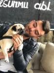 Ömer Faruk, 22  , Mercin