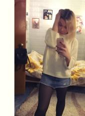 Dari Monakhova, 23, Russia, Kameshkovo