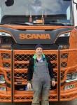 Микола, 35  , Nadvirna