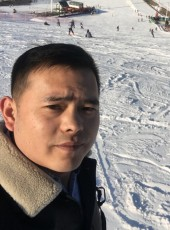 楚夏, 28, China, Beijing