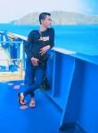 Zuhad Mukafi, 24  , Pare