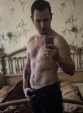 Zahar, 30, Russia, Ulyanovsk