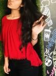 Sarita, 19  , Bilaspur (Chhattisgarh)