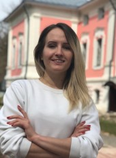 Galina, 30, Russia, Moscow