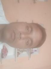 Devandar Kumhar, 28, India, Bikaner