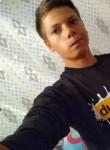 Aleksandr, 19, Chaplynka