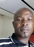 Titus, 37  , Kampala