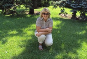 Ludmila, 58 - Just Me