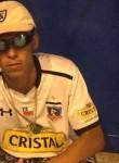 Junior, 18  , Sorocaba