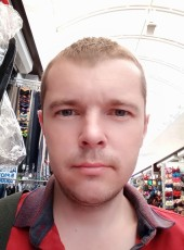 Zhenya, 35, Ukraine, Kharkiv