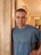 Evgeniy, 31, Ukraine, Druzhkivka