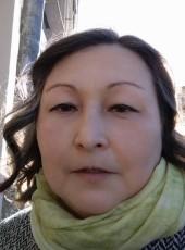 Nadezhda, 54, Russia, Moscow