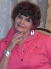 Lyudmila, 63, Russia, Miass