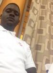 mutebi nicholas, 22  , Kampala
